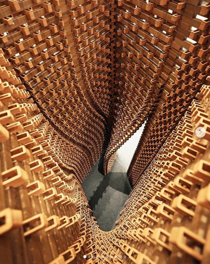 Architettura in 3D