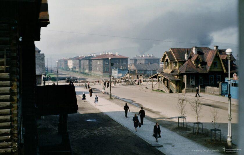 URSS degli anni '50
