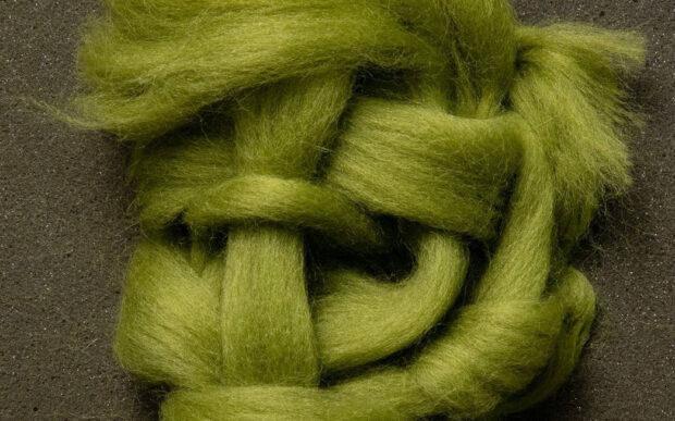 I ritratti di lana di Salman Khoshroo